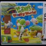 Poochy & Yoshi's Wooly World (1) Front