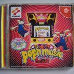 Pop'n Music (1) Front