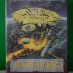 Populous (1) Front