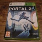 Portal 2 (1) Front