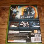 Portal 2 (2) Back