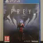 Prey (1) Front