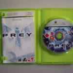 Prey (3) Contents