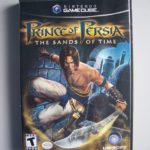 Prince Of Persia The Sands Of Time (1) Front