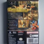 Prince Of Persia The Sands Of Time (2) Back