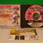 Princess Crown (3) Contents