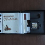 Professor Layton And The Curious Village (3) Contents