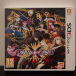 Project X Zone 2 (1) Front