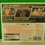 Project X Zone (2) Back