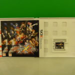 Project X Zone (3) Contents