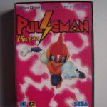 Pulseman (1) Front
