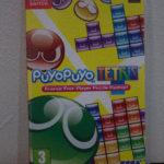 Puyo Puyo Tetris (1) Front