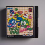 Puzzle Bobble Mini (1) Front