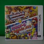 Puzzle & Dragons Z + Puzzle & Dragons Super Mario Bros Edition (1) Front