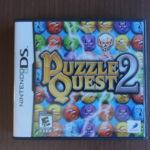 Puzzle Quest 2 (1) Front