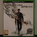 Quantum Break (1) Front