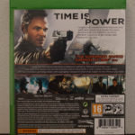 Quantum Break (2) Back