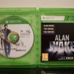 Quantum Break (3) Contents