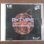 R Type Complete Cd (1) Front