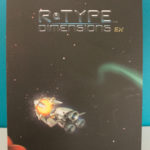 R Type Dimensions Ex Collector's Edition (1) Front