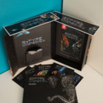 R Type Dimensions Ex Collector's Edition (3) Contents