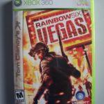 Rainbow Six Vegas (1) Front