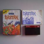 Rastan (3) Contents