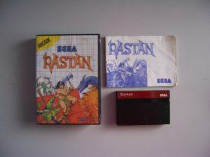 Rastan()Contents