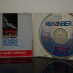 Rayxanber Ii (3) Contents