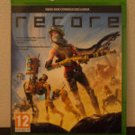 Recore (1) Front