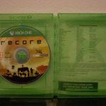 Recore (3) Contents