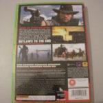 Red Dead Redemption (2) Back