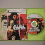 Red Dead Redemption (3) Contents