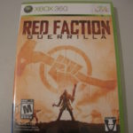 Red Faction Guerilla (1) Front