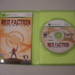 Red Faction Guerilla (3) Contents