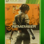 Remember Me (1) Front