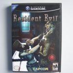 Resident Evil (1) Front