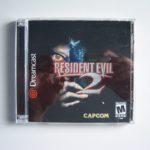 Resident Evil 2 (1) Front
