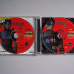 Resident Evil 2 (3) Contents
