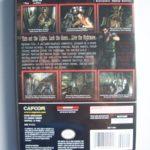 Resident Evil (2) Back