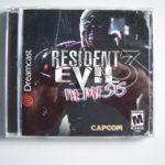 Resident Evil 3 (1) Front