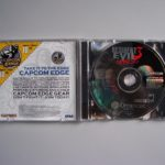 Resident Evil 3 (3) Contents