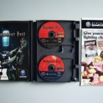 Resident Evil (3) Contents