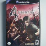 Resident Evil 4 (1) Front