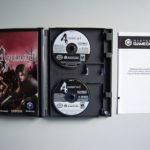 Resident Evil 4 (3) Contents