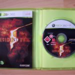 Resident Evil 5 (3) Contents