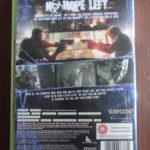 Resident Evil 6 (2) Back