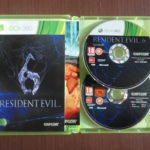 Resident Evil 6 (3) Contents