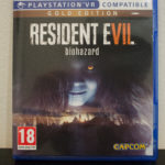 Resident Evil 7 Biohazard Gold Edition (1) Front