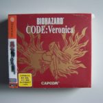 Resident Evil Code Veronica Limited Edition (1) Front